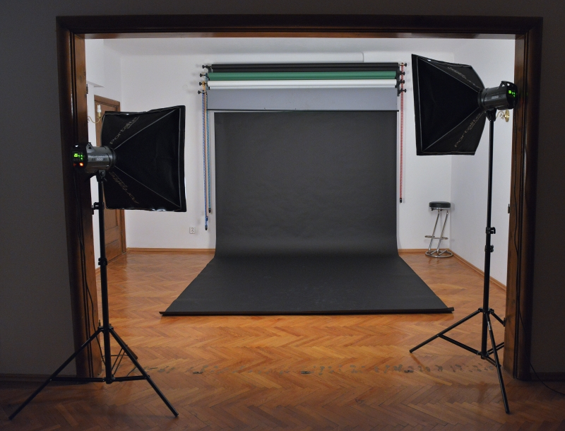 Inchiriere studio foto